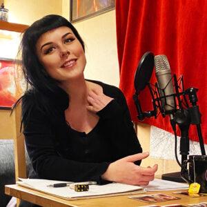 Mia Gibson